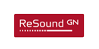 Kuulostudion edustukset: ReSound GN